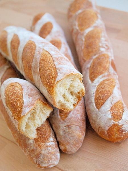 Рецепты хлеба в духовке дома
