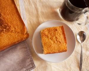 Рецепт манника в духовке