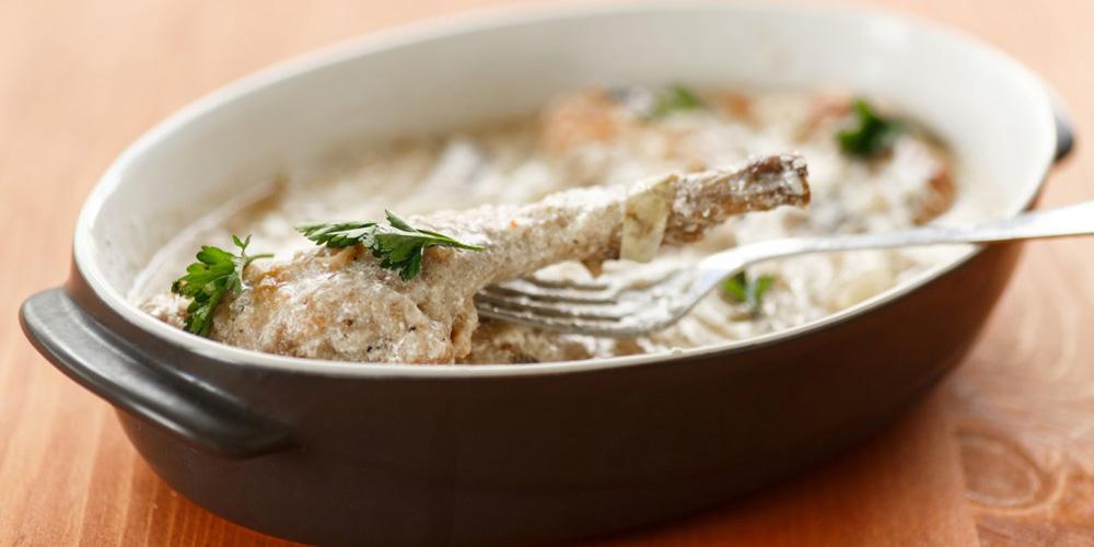 Рецепт супа из перловки с говядиной