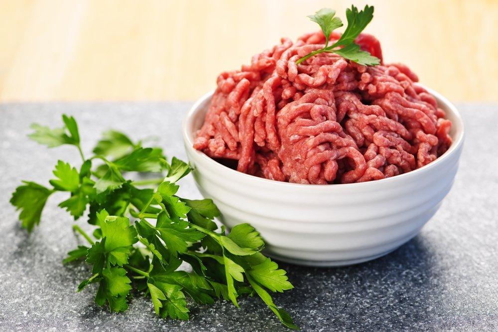 Блюда из тушенки говяжьей рецепты с фото простые и вкусные