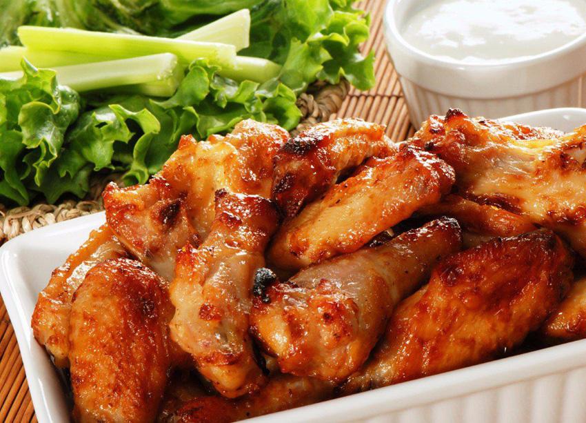 Маринад для куриных ножек в духовке рецепт пошагово
