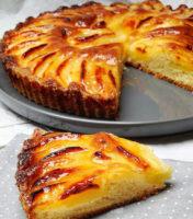 рецепты пирогов в духовке