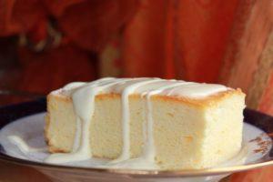 рецепт творожной запеканки с манкой в духовке