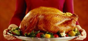 курица запеченная в духовке