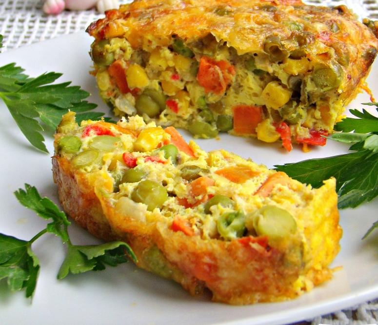 Закусочный салат царский рецепт с фото