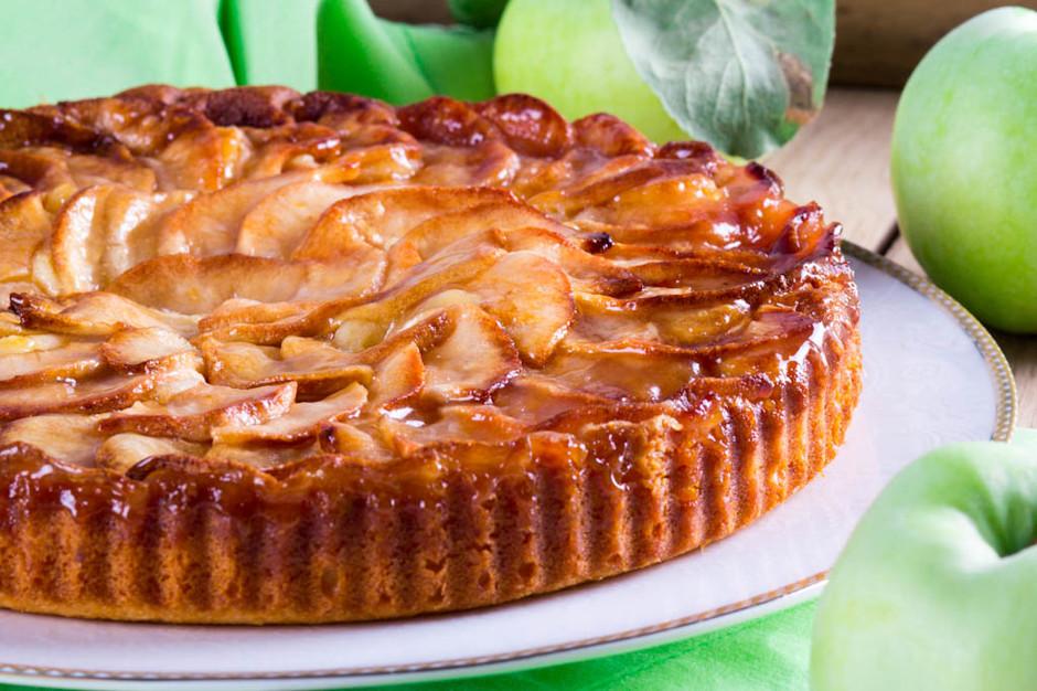 Пирог с яблоками и творогом рецепт с фото в мультиварке