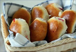 пирожки с повидлом запеченные в духовке