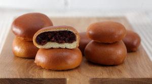 пирожки с повидлом приготовленные в духовке