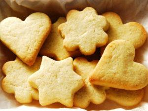 Рецепт домашних печений в духовке