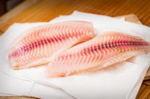 морской язык рецепт в духовке